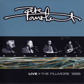 2000 Live: The Fillmore 1996