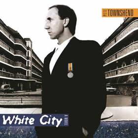 1985 White City: A Novel
