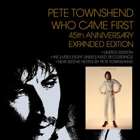 1972 Who Came First – 45th Anniversary Expanded Edition