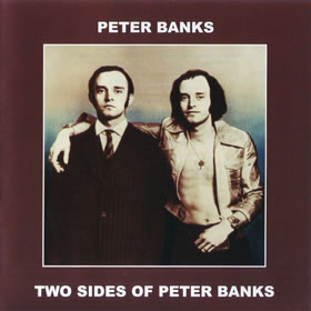 1973 Two Sides Of Peter Banks