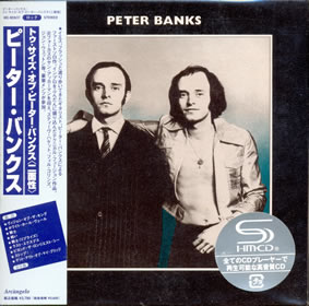 1973 Two Sides Of Peter Banks – 40th Anniversary