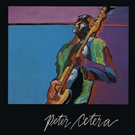 1981 Peter Cetera
