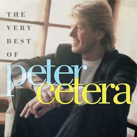 2017 The Very Best Of Peter Cetera