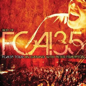 2012  Best Of FCA!35 Tour – An Evening With Peter Frampton
