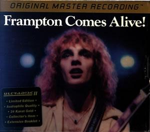 1976 Frampton Comes Alive!