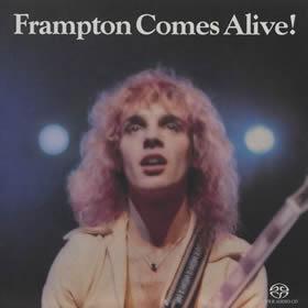 1976 Frampton Comes Alive! – 25th Anniversary Deluxe Edition