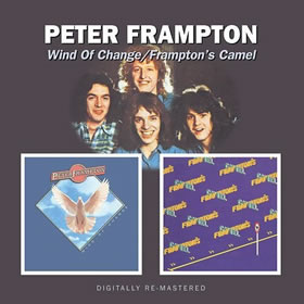 2008 Wind Of Change / Frampton's Camel