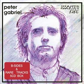 2009 Assorted Rare Treats (B?Sides & Rare Tracks)