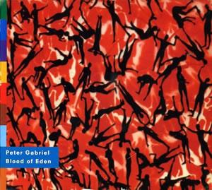 1993 Blood Of Eden – CDS
