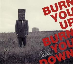 2003 Burn You Up Burn You Down – CDS