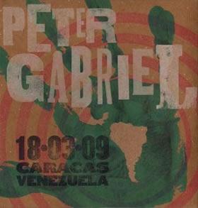 2009 Latin American Tour – Caracas Venezuela 18.03.09