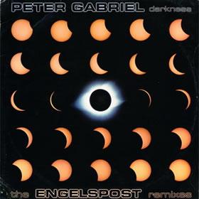 2004 Darkness – CDS