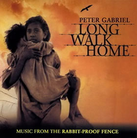 2002 Long Walk Home: Music From The Rabbit-proof Fence