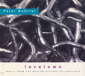 1994 Lovetown – CDS