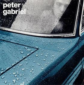 1977 Peter Gabriel