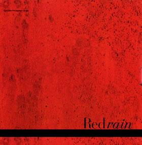 1987 Red Rain – CDS