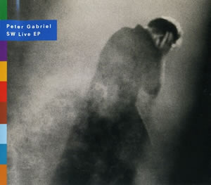 1994 SW Live EP – CDS