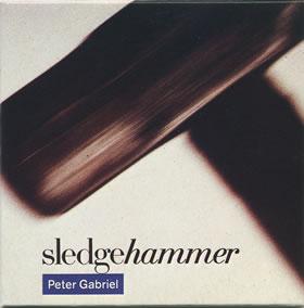 1986 Sledgehammer – CDS