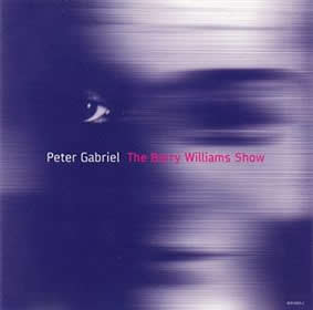 2002 The Barry Williams Show – CDS