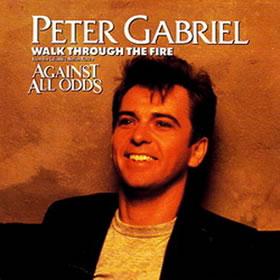 1984 Walk Through The Fire – CDS