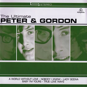 2001 The Ultimate Peter and Gordon