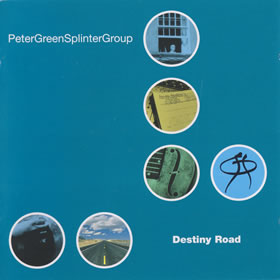 1999 & Splinter Group – Destiny Road