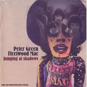 1970 & Fleetwood Mac – Jumping At Shadows