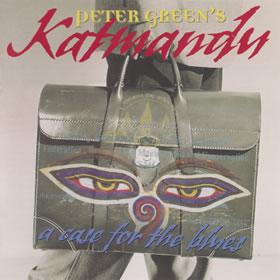 1985 Katmandu – A Case For The Blues