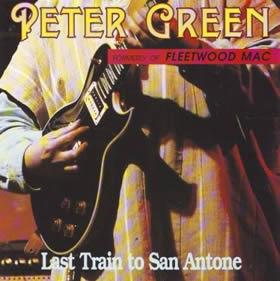 1977 Last Train To San Antone