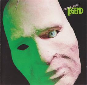1988 Legend