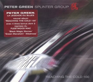 2003 & Splinter Group – Reaching The Cold 100