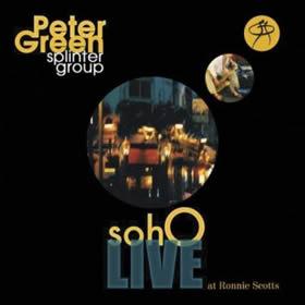 2001 & Splinter Group – Soho Live At Ronnie Scotts