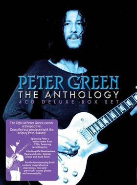 2008 The Anthology