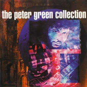 2001 The Peter Green Collection