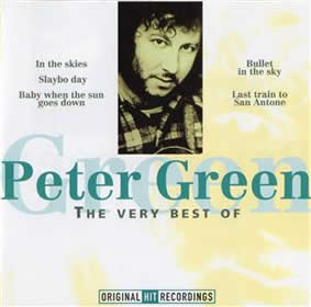 1998 The Very Best Of Peter Green