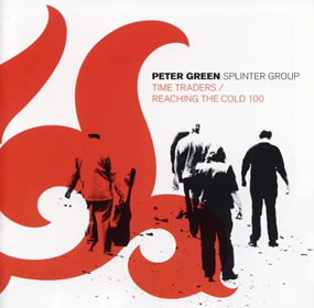 2007 & Splinter Group – Time Traders / Reaching the Cold 100