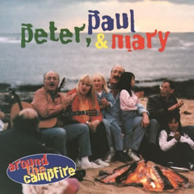 1998 Around the Campfire