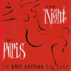 1999 Big Band – A Hot Night In Paris