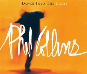 1996 Dance Into The Light – CDS