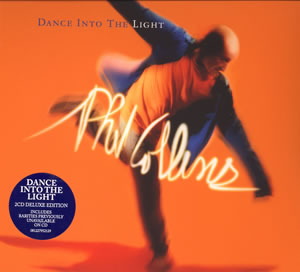 1996 Dance Into The Light – Deluxe Edition