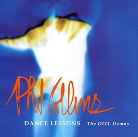 1996 Dance Lessons – The DITL Demos