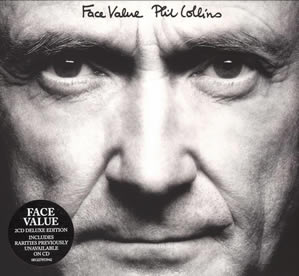 1981 Face Value – Deluxe Edition