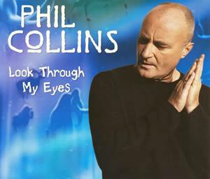 2003 Look Through My Eyes – CDS