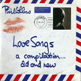 2004 Love Songs: A Compilation… Old And New