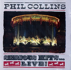 1990 Serious Hits…Live!