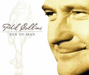1999 Son of Man – CDS