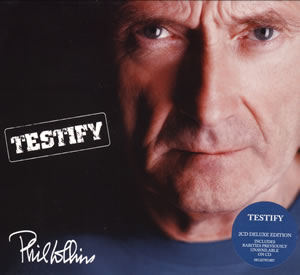 2002 Testify – Deluxe Edition