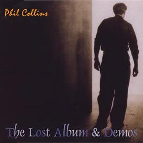 2011 The Lost Album & Demos