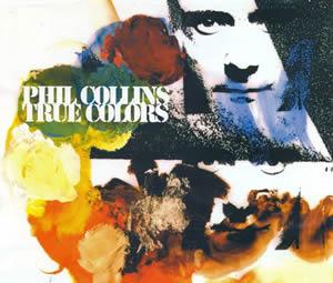 1998 True Colors – CDS