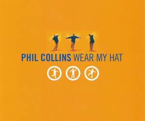 1997 Wear My Hat – CDS